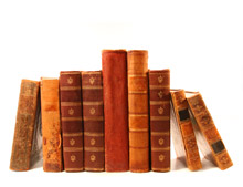 About - History Books
